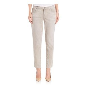Eileen Fisher Organic Cotton Jeans Size 14